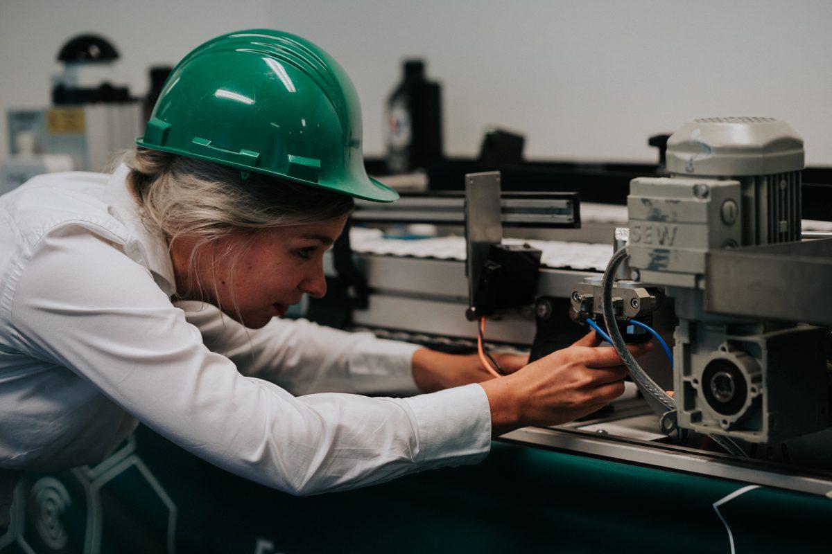 Factory 4 Future, aan de slag met smart industry, sensordata en voorspellend onderhoud